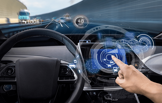 Automobile Texte 2 CLOUD, DATACENTER, VIRTUALISATION