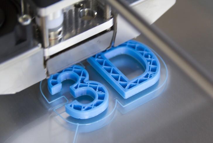 imprimantes 3D permettent fabriquer pieces trois dimensions directementun ordinateur 0 728 488 Industry