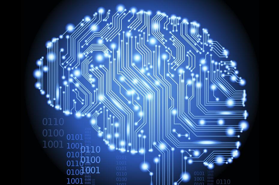 intelligence artificielle Industry