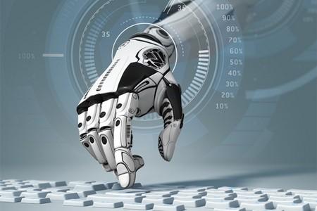 Автоматизация процессов 3 Industry