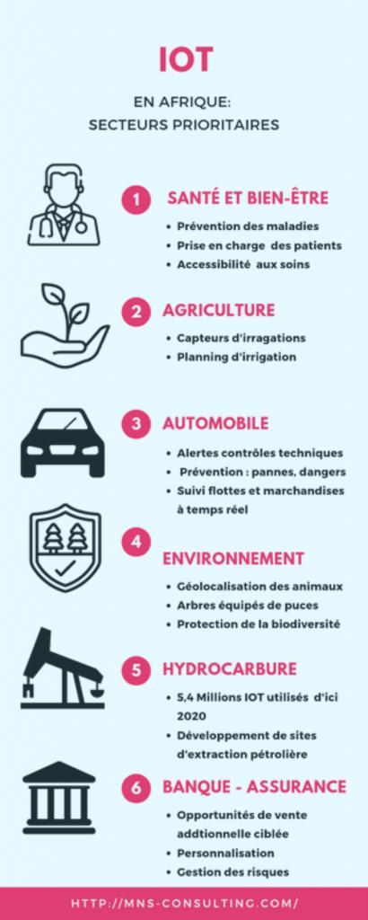2 410x1024 IOT en Afrique: quelques secteurs prioritaires